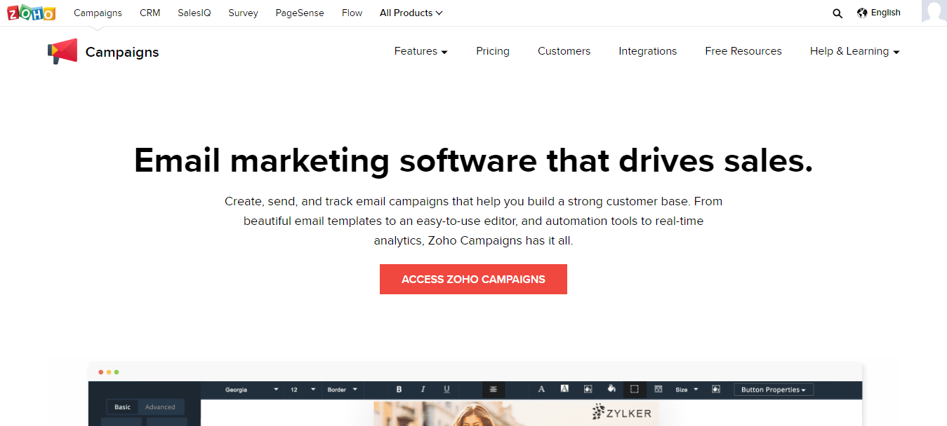 zoho_email-'marketing