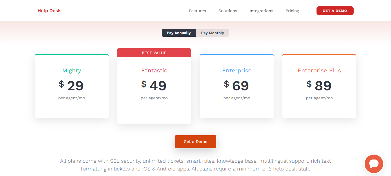 happyfox-pricing