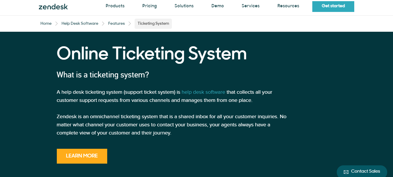 zendesk-ticketing-system