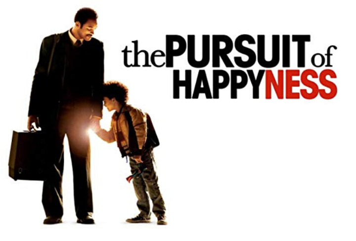 the pursuit happyness