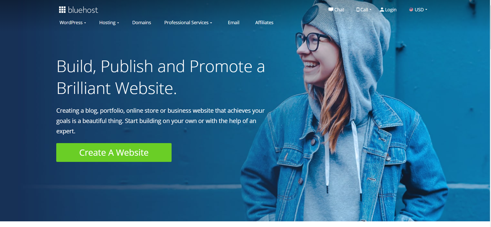 bluehost-homepage-myvu