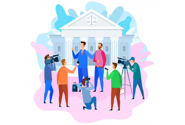 Press-release-definition
