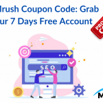 SEMrush coupon code-get-7-day-free-account