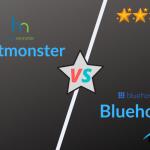 BluehostvsHostmonster