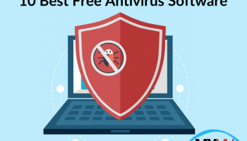 10 Best Free Antivirus Software