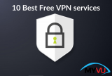 10 Best Free VPN services