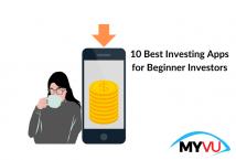 10 Best Investing Apps for Beginner Investors
