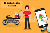 10 Best Jobs Like Instacart