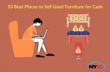 10 Best Places to Sell Used Furniture for Cash