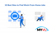 10 Best Sites to Find Work-From-Home Jobs