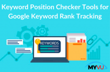 Best 10 keyword position checker software for Google keyword Rank Tracking
