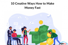 10 Creative Ways How to Make Money Fast
