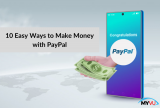 10 Easy Ways to Make Money with PayPal
