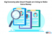 10 Gig Economy Jobs Smart People are Using to Make Extra Money