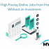 10 Legit Online Jobs for Students To Earn Money