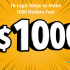 5 Genius Ways to Earn Free PayPal Money Fast