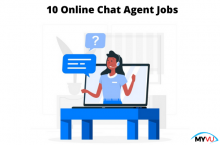 10 Online Chat Agent Jobs