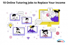 10 Online Tutoring Jobs to Replace Your Income