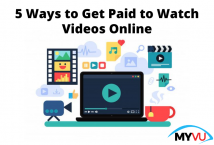 5 Ways to Get Paid to Watch Videos Online