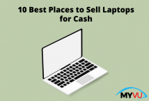 10 Best Places to Sell Laptops for Cash