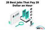 20 Best Jobs That Pay 20 Dollar an Hour