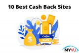 10 Best Cash Back Sites