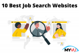 10 Best Job Search Websites