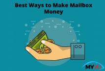Best Ways to Make Mailbox Money