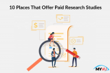 10 Places That Offer Paid Research Studies