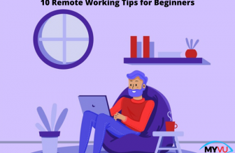 10 Remote Working Tips for Beginners