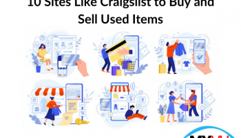 10 Sites Like Craigslist to Buy and Sell Used Items