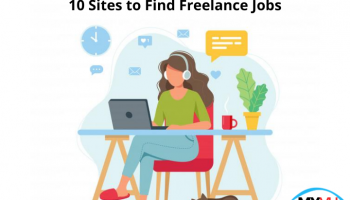 10 Sites to Find Freelance Jobs