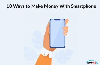 10 Ways to Make Money With Smartphone