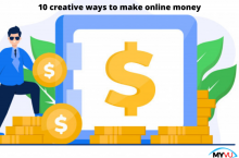 10 creative ways to make online money