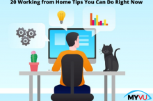 20 Working from Home Tips You Can Do Right No