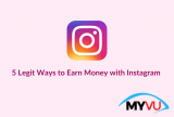 5 Legit Ways to Earn Money With Instagram