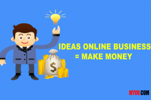 50 Ideas For An Online Business That Will Get You Money
