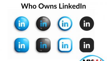 Who Owns LinkedIn