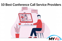 10 Best Conference Call Service Providers