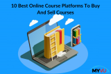 10 Best Online Course Platforms To Buy and Sell Courses