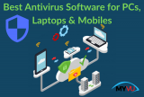 Best 10 Antivirus Software