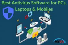 Best 10 Antivirus Software