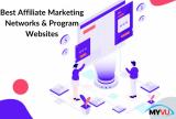 Best Affiliate Marketing Networks and Program Websites