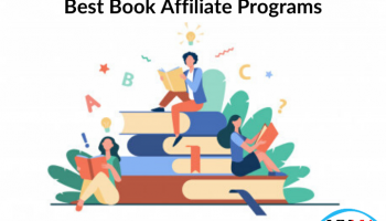 Best Book affiliate programs