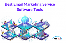 10 Best Email Marketing Service Software Tools