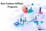 Best Fashion Affiliate Programs