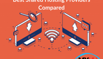 Best Shared Hosting Providers Compared