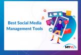 10 Best Social Media Management Tools