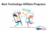 Best Technology Affiliate Programs