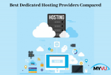 Best dedicated Hosting Providers Compared